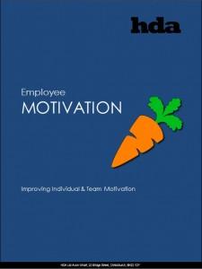 Motivational Maps Brochure Cover