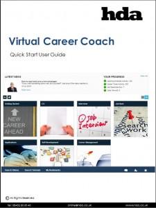 virtual career coach