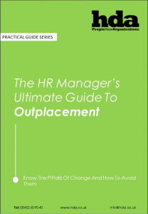 The HR Manager's Ultimate Guide to Outplacement